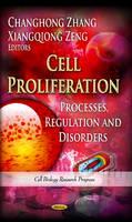 ZHANG C. - Cell Proliferation - 9781624173523 - V9781624173523
