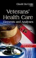 DA COSTA C. - Veteran's Health Care - 9781624173714 - V9781624173714