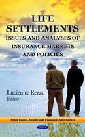 REZAC L. - Life Settlements - 9781624174865 - V9781624174865