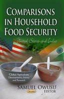 OWUSU S. - Comparisons in Household Food Security - 9781624175305 - V9781624175305