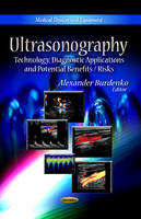 BURDENKO A. - Ultrasonography - 9781624175367 - V9781624175367