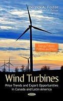 FOSTER D.A. - Wind Turbines - 9781624175695 - V9781624175695