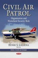 GALIENA H.S. - Civil Air Patrol - 9781624176326 - V9781624176326