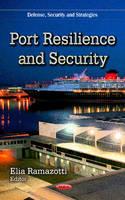 RAMAZOTTI E. - Port Resilience & Security - 9781624176562 - V9781624176562
