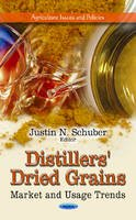 SCHUBER J.N. - Distillers' Dried Grains - 9781624176838 - V9781624176838