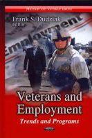 DUDZIAK F.S. - Veterans & Employment - 9781624176869 - V9781624176869