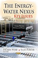 WEBB, TUCKER - The Energy-Water Nexus - 9781624177538 - V9781624177538