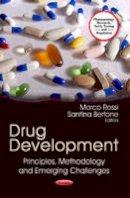ROSSI, MARCO - Drug Development - 9781624177903 - V9781624177903