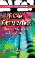 Michalski, Angelika - Global Optimization - 9781624177965 - V9781624177965