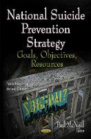 - National Suicide Prevention Strategy - 9781624178115 - V9781624178115
