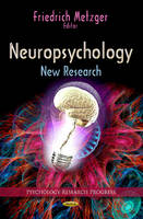 Metzger, Friedrich - Neuropsychology - 9781624178597 - V9781624178597