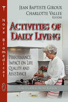 GIROUX, JEAN BAPTIST - Activities of Daily Living - 9781624179570 - V9781624179570