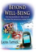 TAPPATÓ, LAURA - Beyond Well-Being - 9781624179693 - V9781624179693