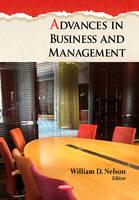 NELSON, WILLIAM D - Advances in Business & Management - 9781624179815 - V9781624179815