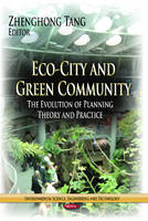 TANG, ZHENGHONG - Eco-City & Green Community - 9781624179839 - V9781624179839