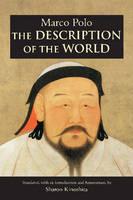 Polo, Marco - The Description of the World - 9781624664366 - V9781624664366