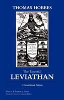Hobbes, Thomas - The Essential Leviathan: A Modernized Edition - 9781624665202 - V9781624665202