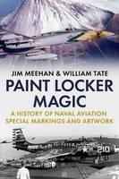 Jim Meehan,William Tate - Paint Locker Magic - 9781625450418 - V9781625450418