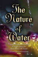 Santo, Natale Gaspare; Bisaccia, Carmela; Santo, Rosa Maria - Nature of Water - 9781626180246 - V9781626180246