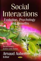 AUBERT, ARNAUD - Social Interactions - 9781626180338 - V9781626180338