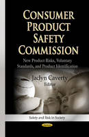 - Consumer Product Safety Commission - 9781626180468 - V9781626180468