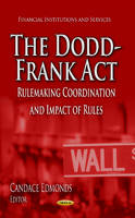 - The Dodd-Frank Act - 9781626180505 - V9781626180505
