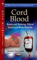 VANOSTRAND, LISANDRA - Cord Blood - 9781626180727 - V9781626180727