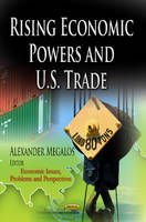 - Rising Economic Powers and U.S. Trade - 9781626180956 - V9781626180956