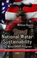 OWENS, WILLLIAM - National Water Sustainability - 9781626181038 - V9781626181038
