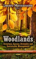 MANZANARES, LAZARO - Woodlands - 9781626181779 - V9781626181779