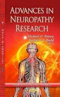 BROWN, MICHAEL O - Advances in Neuropathy Research - 9781626184008 - V9781626184008