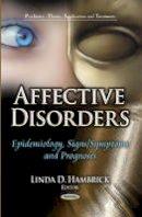 HAMBRICK L.D. - Affective Disorders - 9781626184022 - V9781626184022