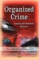 Frederick B. Hall - Organized Crime - 9781626184152 - V9781626184152