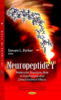 PARKER S.L. - Neuropeptide Y - 9781626184213 - V9781626184213