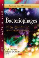 Denton, Clark - Bacteriophages - 9781626185135 - V9781626185135