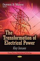 MUNOZ, DAWSON B - Transformation of Electrical Power - 9781626186194 - V9781626186194