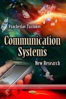 Tuzlukov, Vyacheslav - Communication Systems - 9781626186545 - V9781626186545