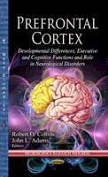 Collins, Robert O - Prefrontal Cortex - 9781626186637 - V9781626186637