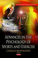MOHIYEDDINI, C - Advances in the Psychology of Sports & Exercise - 9781626189324 - V9781626189324