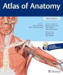 Gilroy, Anne M, MacPherson, Brian R, Schuenke, Michael, Schulte, Erik, Schumacher, Udo - Atlas of Anatomy - 9781626232525 - V9781626232525