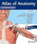 Anne M. Gilroy, Brian R. MacPherson, Michael Schuenke, Erik Schulte, Udo Schumacher - Atlas of Anatomy, Latin Nomenclature - 9781626235229 - V9781626235229