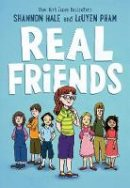 Hale, Shannon - Real Friends - 9781626727854 - V9781626727854