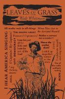 Whitman, Walt - Leaves of Grass (Word Cloud Classics) - 9781626863903 - V9781626863903