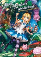 Carroll, Lewis - Alice's Adventures in Wonderland And Through the Looking Glass - 9781626920613 - V9781626920613