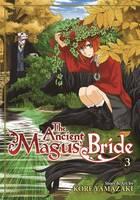 Yamazaki, Kore - The Ancient Magus' Bride - 9781626922242 - V9781626922242