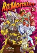 Kogitsune, Kanekiru - Re:Monster Vol. 3 - 9781626924826 - V9781626924826