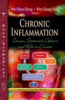 CHANG W.C. - Chronic Inflammation - 9781628080940 - V9781628080940