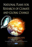 Levchin, Anton - National Plans for Research of Climate and Global Change - 9781628083729 - V9781628083729