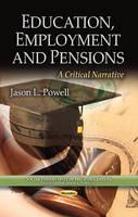 Powell, Jason L. - Education, Employment & Pensions - 9781628083835 - V9781628083835
