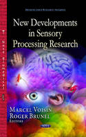 VOISIN M - New Developments in Sensory Processing Research - 9781628083958 - V9781628083958